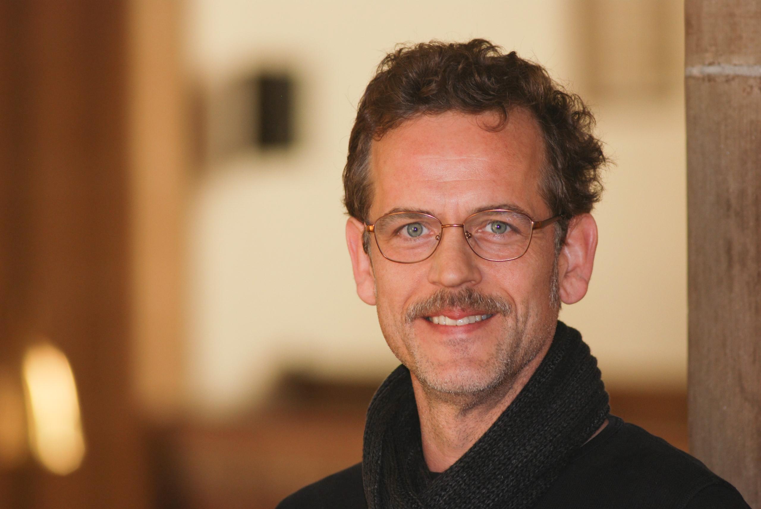 Alexander Teichmann