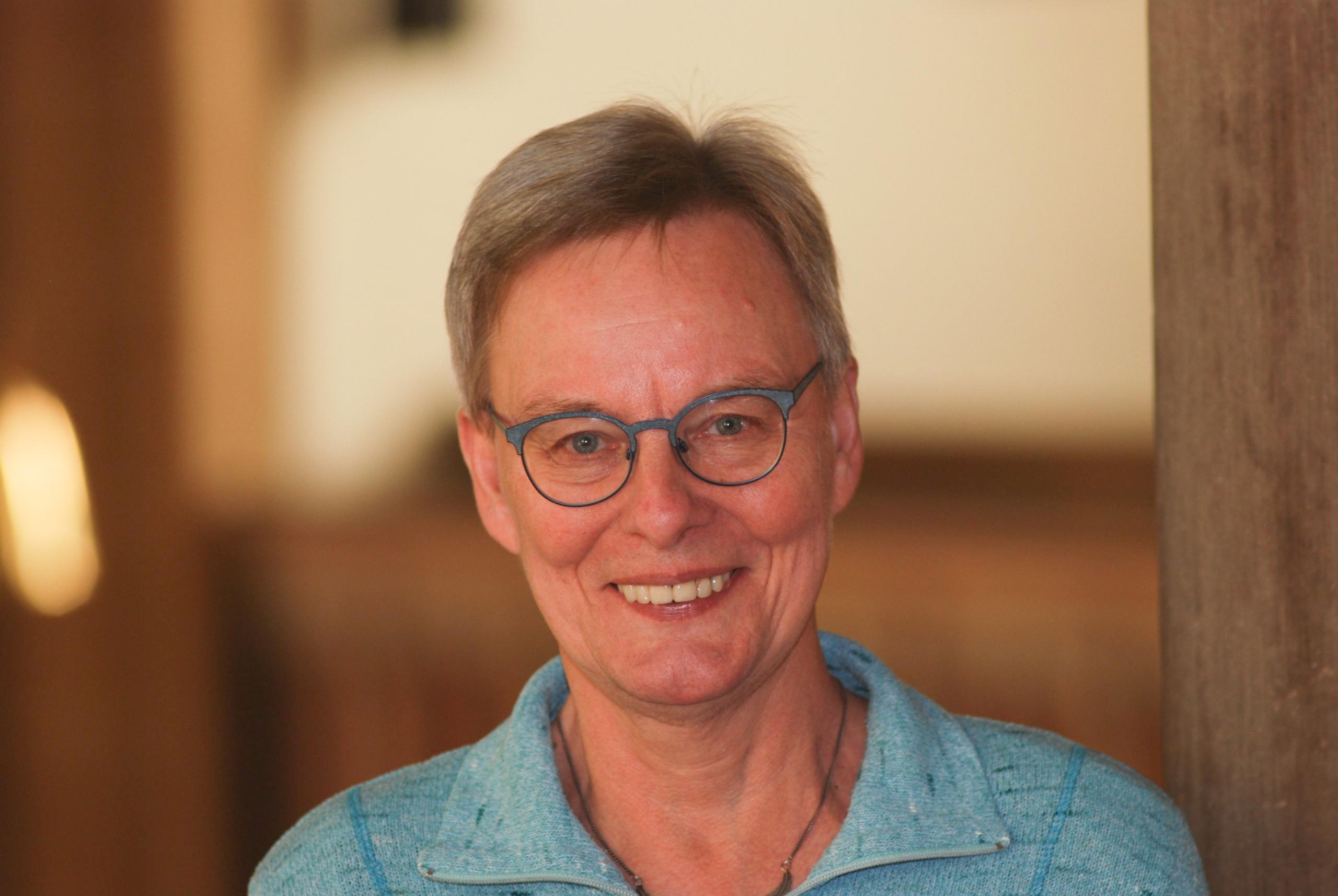 Bernadette Gundlach
