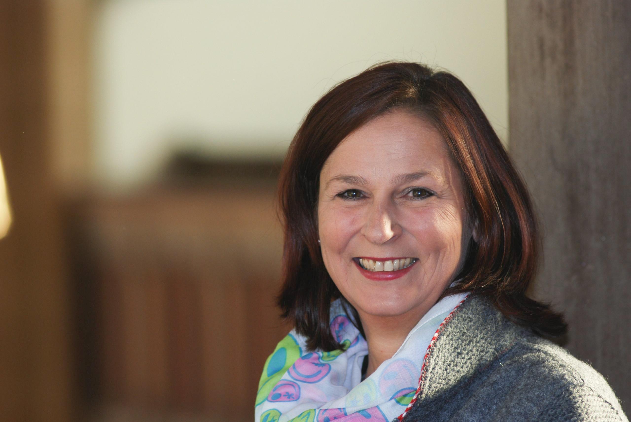 Christina Jolink