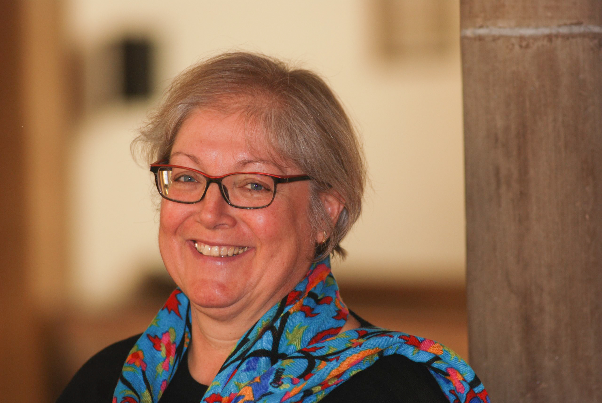Dr. Petra Bernicke