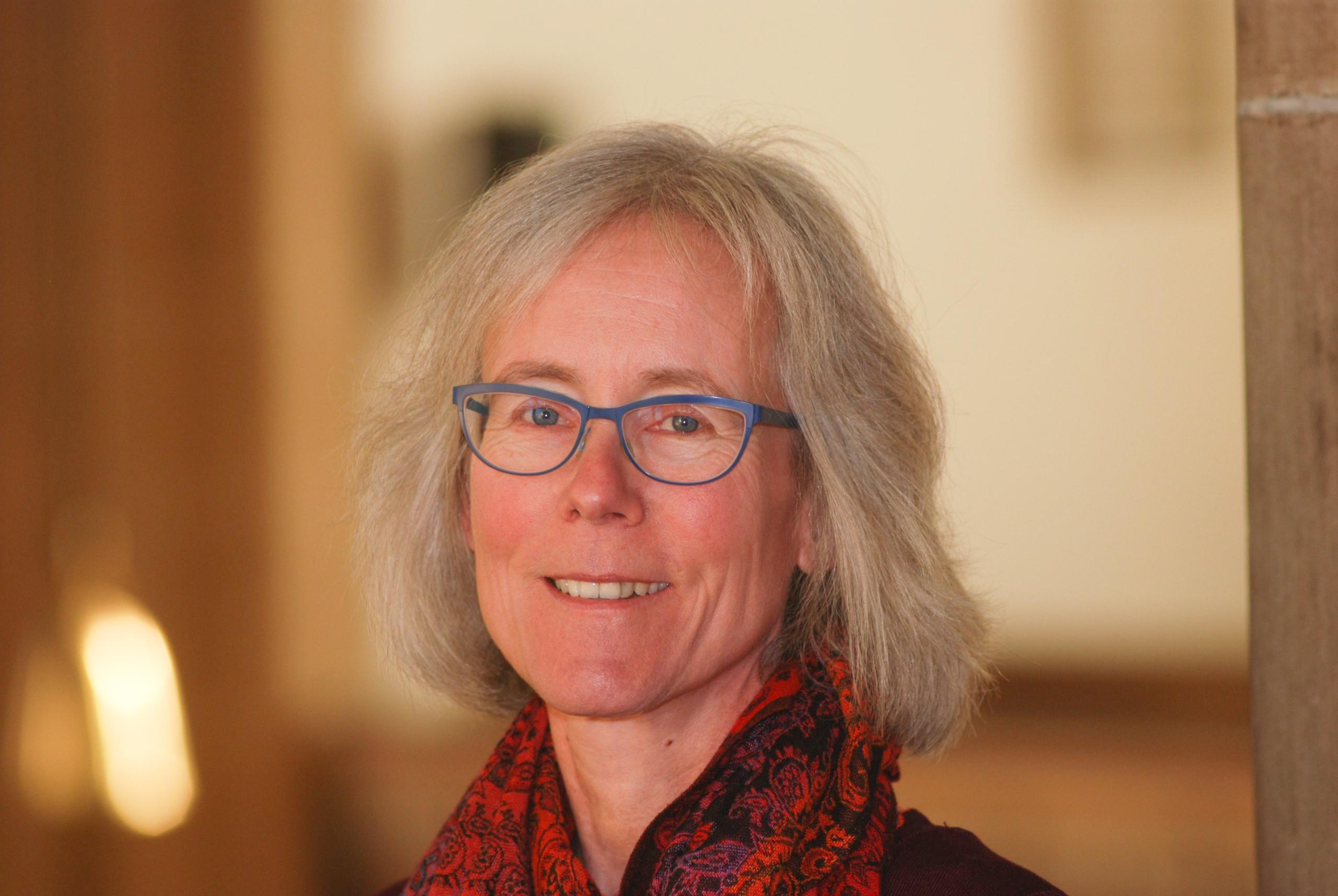 Susanne Kaber